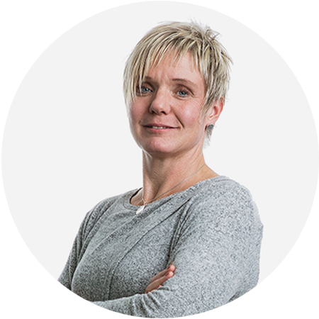 Tinna Berglund