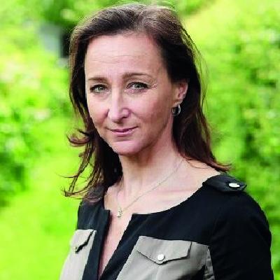 Cecilia Storåkers Hjelmstedt